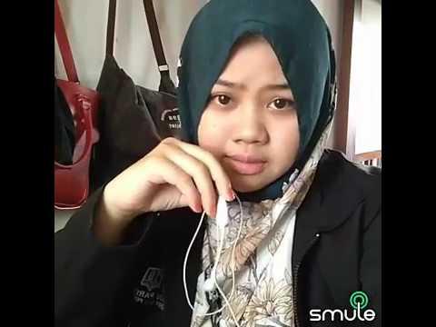 Tilawatil quran..Duet yg bkin hati Rontok..Duo Santri MQ..dek Raisa feat dek Ifah.kerenn