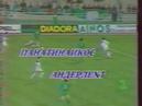 Кубок Европейских чемпионов 1991/1992 Панатинаикос - Андерлехт