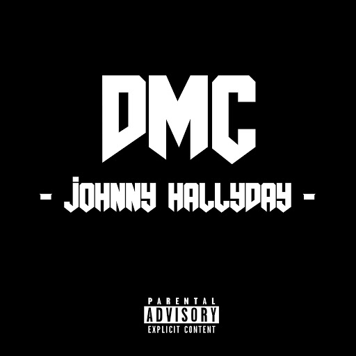 DMC альбом Johnny Hallyday