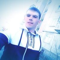 Анкета Игорь Александрович