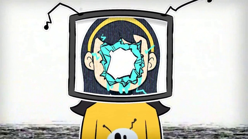 LESLIE MEYERS    RADIO (South Park)