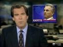 John Gottis Prison Sentence 1992