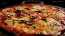Пицца с розмарином и моцареллой Рецепт от Гордона Рамзи