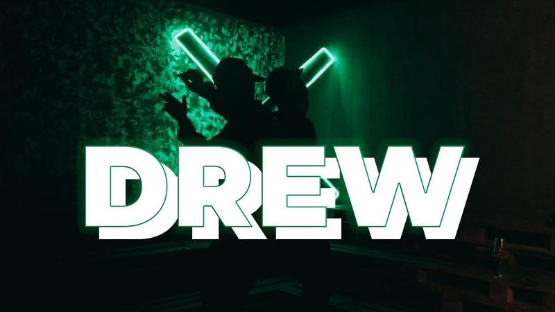 Drew - Meuf ( Клип на мобильный телефон )