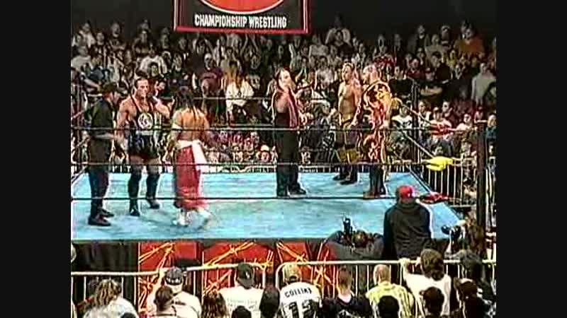 ECW Cyberslam 1998 (21.02.1998)