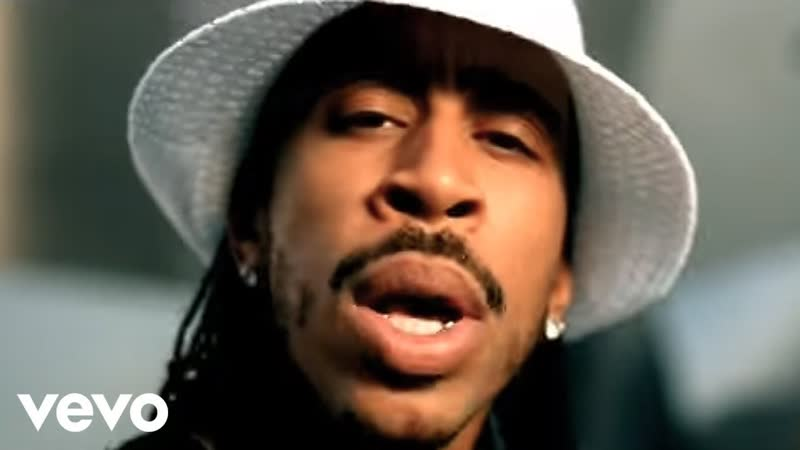 Ludacris - Act A Fool (OST 2 Fast 2 Furious)