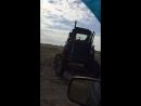 Деревенский стиль , трактор с музоном👍