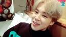 [RUS SUB][Рус.саб] BTS JIMIN LIVE - HAPPY BIRTHDAY JIMIN