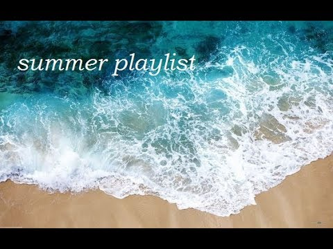 Summer vibes ☀   kpop playlist