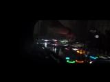 Underground Resistance - Live @ Red Bull Music Festival Berlin S3kt0r UFO 30 Jahre Techno 2018
