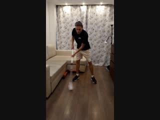 FLOORBALL LESSON: 1