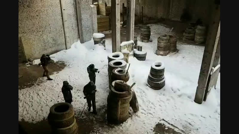 игра бетонка