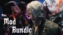 Devil May Cry 5 -【Mini Mod Showcase Bundle】