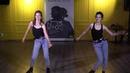 BBW'18 Cabaret Polina Novozhilova and Maria Malenkova Am I Wrong