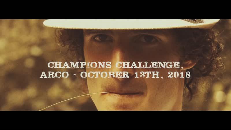 Adam Ondra Vs Stefano Ghisolfi - Champions Challenge