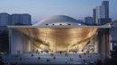 Zaha Hadid Architects to Build a Concert Hall in Russia The B1M