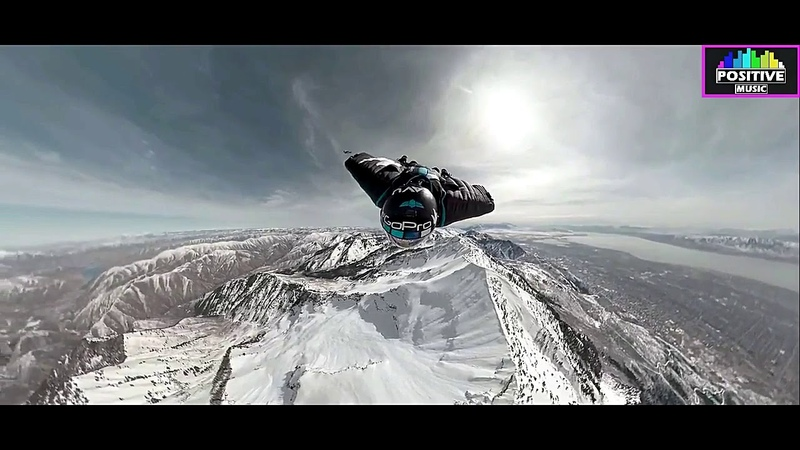 Alessandra Roncone - Serenity (Video Music Fantasy - Love Trance Emotion)(GoPro 2018)