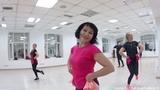 Русский танец ХАЛИ ГАЛИ В СЫКТЫВКАРЕ вечерние ласточки 1