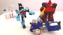 Transformers oyuncakları Hot Spot hastanede Çocuk oyunları