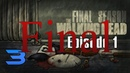 Cry Plays The Walking Dead The Final Season Ep1 P3 Final