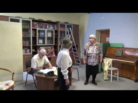 Мимолётное видение Леонид Ленч (02.03.19)