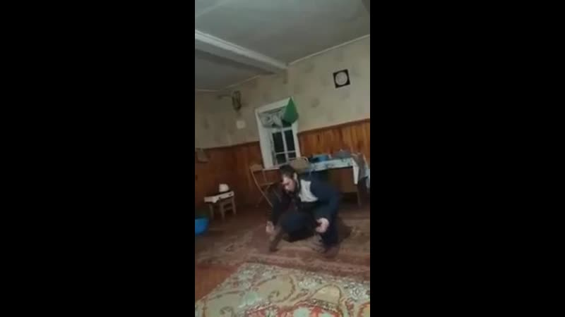 Как поймать тигра голыми руками
