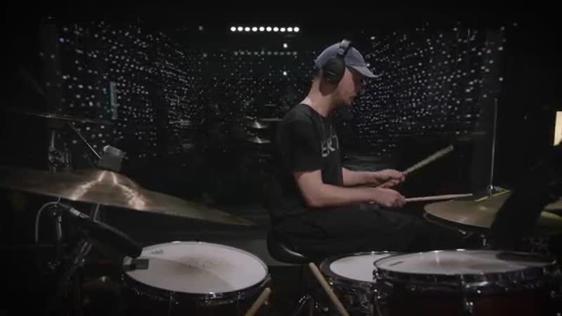Trentemøller - Where The Shadows Fall (Live on KEXP)