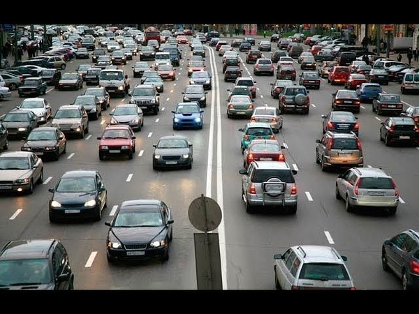 Многие водители не догадываются почему есть левостороннее и правостороннее движение