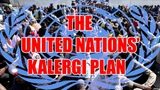 The United Nations' Kalergi Plan
