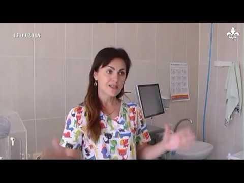 Як працює медицина у Білокуракинському районі Луганщини (ТРК Броди)