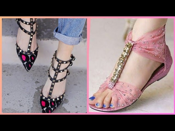 Gorgeous and fabulous casual and formal pumps and sandals Style for women's