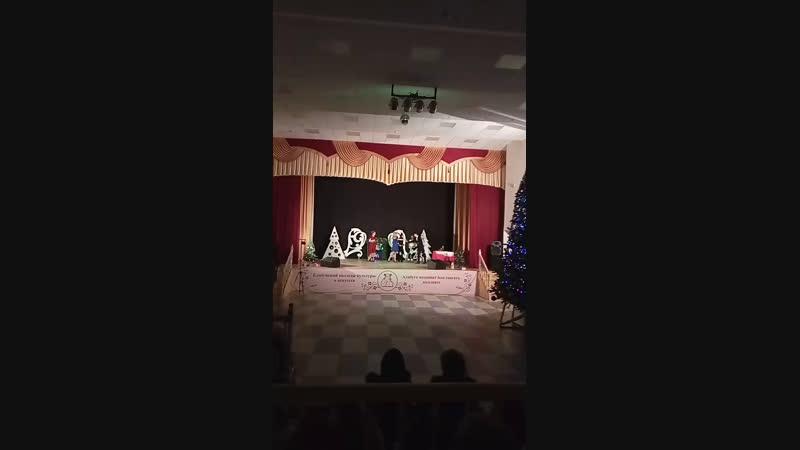 Live: Студенческий совет ЕККИ
