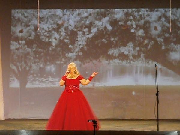 Марина Бакинская Не о чем не жалею концерт 8 марта 2019гг