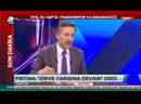 Trabzonspor 1 0 Ankaragücü ¦ Zeki Uzundurukan Levent Tüzemen İlker Yağcıoğlu Yorumlar