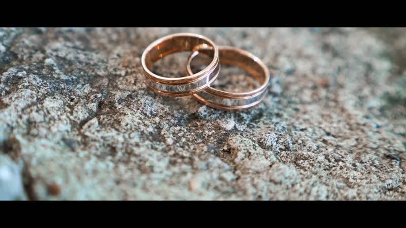 Свадебный клип Иван и Анастасия 24 08 18