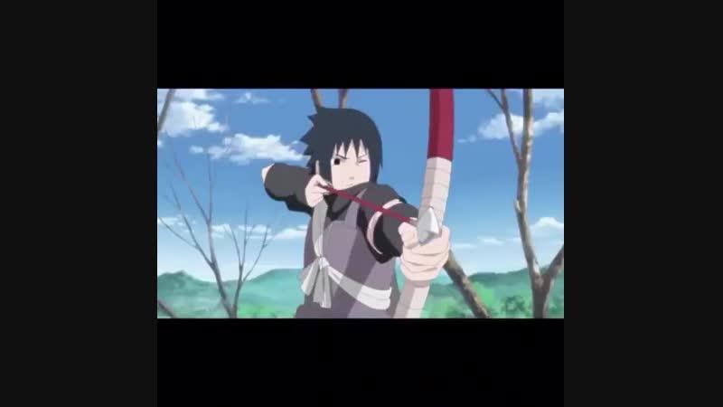 Naruto | Sasuke Uchiha | Anime vine