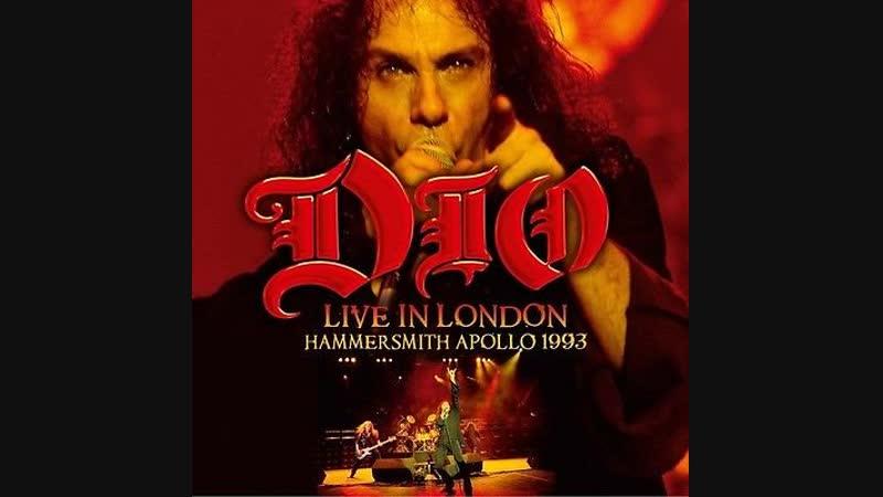 Dio - Live In London (Hammersmith Apollo'93)