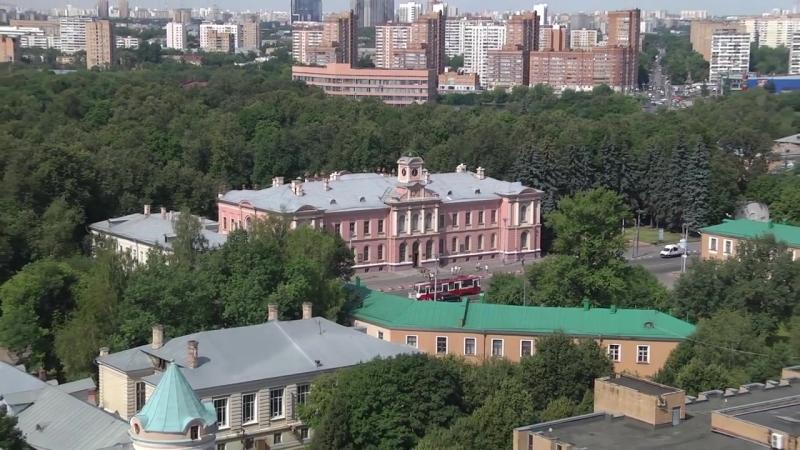 Поступи в Тимирязевку Сделай правильный выбор