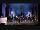Театр танца Дебют - Кафе 8 марта