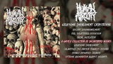 Human Atrocity - Gruesome Impalement Catastrophe FULL EP (2018 - split w/Faeces Eruption-Goregrind)