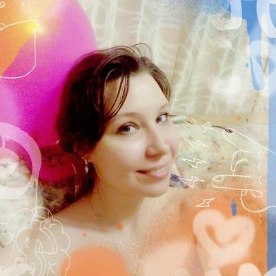 Валентина Редина