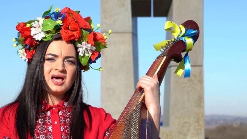 МОЯ УКРАЇНА- Eka Project Міха Невідомський (Official Video)