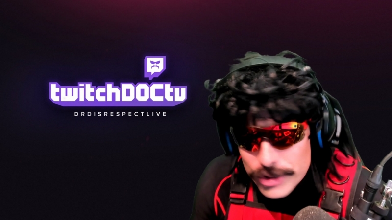 DrDisRespect says the truth about Fort Nite