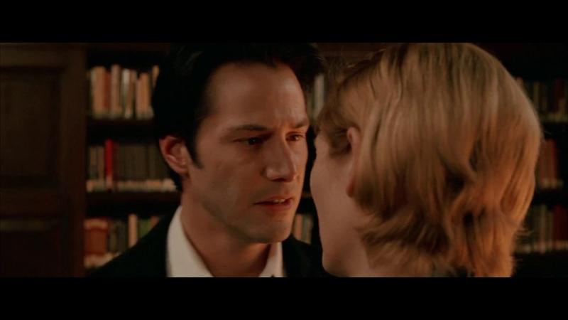 Константин разговор Джона Константина с Габриэль