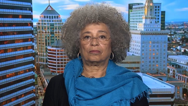Exclusive: Angela Davis Speaks Out on Palestine, BDS More After Civil Rights Award Is Revoked