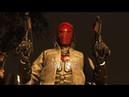 Vtec (Redhood) Vs SNRGY_Zatara (Starfire) Injustice 2 Rank Pew Pew Pew!
