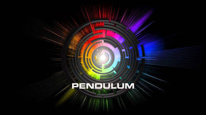 Pendulum - Set Me On Fire (DJ Hero 2 Mix)