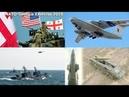 NATO-Georgia Exercise 2019   Учения ВСУ в Азовском море и ООС с Точками У   Северный сокол 2019.