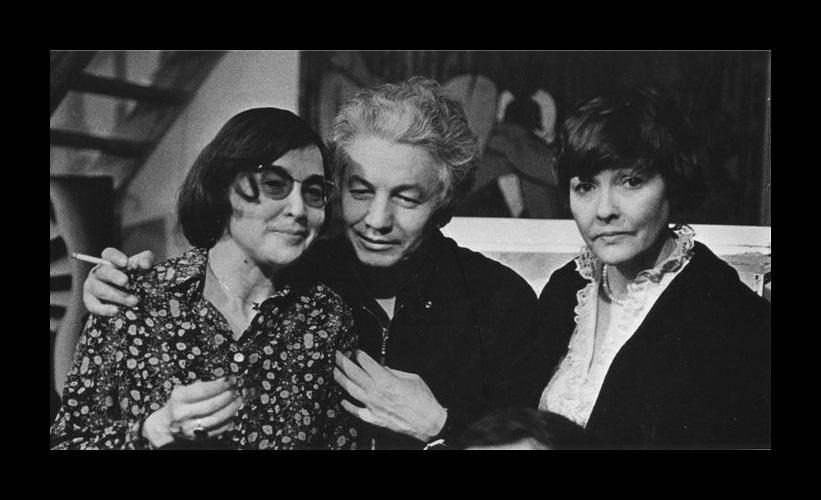 """Владимир Войнович: """"Я за свободу не боролся, я ею пользовался"""" (1984)"""