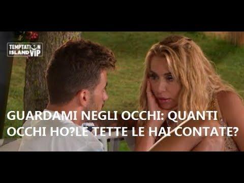 Temptation Island Vip, Valeria Marini RECITA? Pare che lei e Patrick Baldassarri...